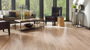 Artistic Wood Flooring Work