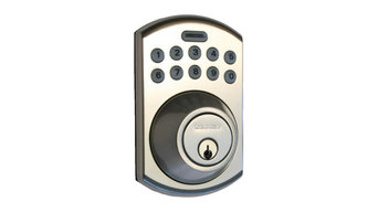 Keyless Entry Door Locks - Integrated with Airbnb & VRBO Reservation Systems
