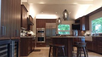 Napa Kitchen Renovation