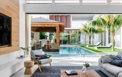 19 Modern Beach Houses to Fuel Your Design Dreams