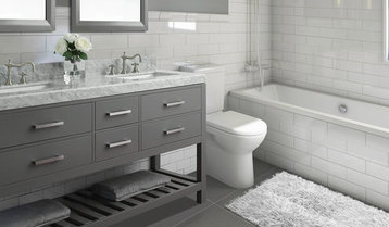 Up to 50% Off Vanities by Size