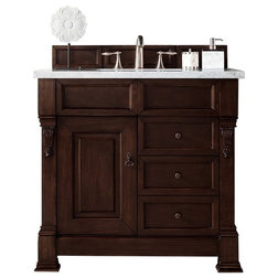 Traditional Bathroom Vanities And Sink Consoles By James Martin Furniture