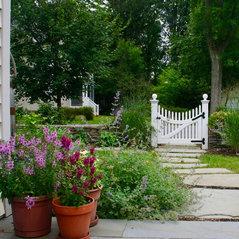 Carolle Huber Landscape Architecture Morristown Nj Us