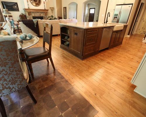 2012 Marcel Parade Model - Hardwood Flooring