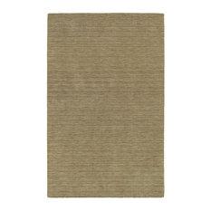 Aniston 27110 Gold Contemporary Rug, 8'x10'