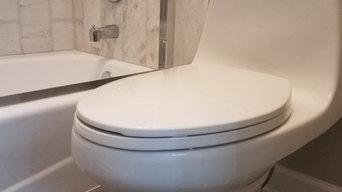 Bathroom remodeling Lombard