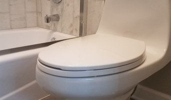 Bathroom remodeling Lombard