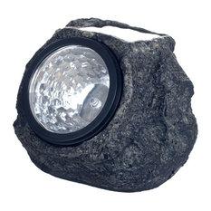 1-Light Spot Light, Set of 4