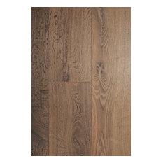 "5/8""x10.25"", Prefinished Engineered Wood Oak Flooring, Brescia"