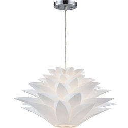 Modern Pendant Lighting by HedgeApple