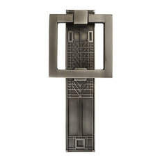 Genial Architectural Mailboxes   Frank Lloyd Wright Collection Tree Of Life Door  Knocker Antique Pewter   Door