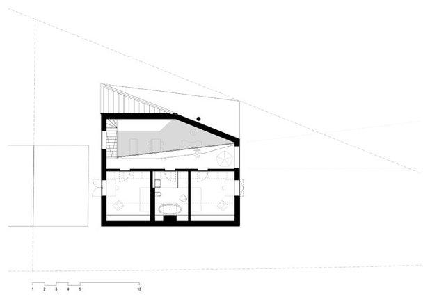 Grundriss by Blässe Laser Architekten bla°