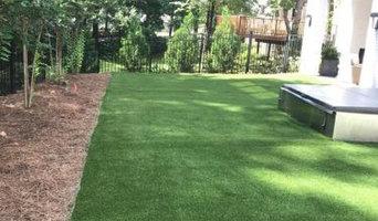 Artificial Turf Design