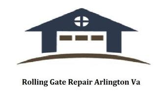 Rolling Gate Repair Arlington Va