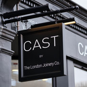 CAST - by The London Joinery Co.'s photo
