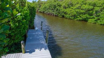 Dock Resurfacing
