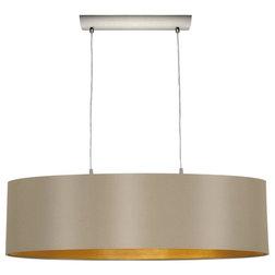 Contemporary Kitchen Island Lighting by Buildcom