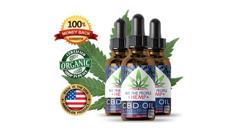 What Are The Advantages Of Using We The People Cbd Oil Review?