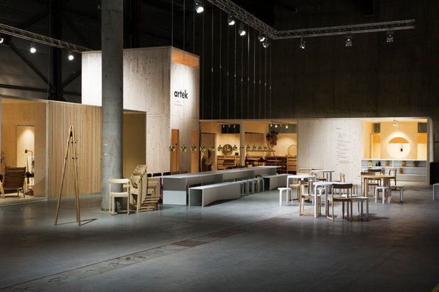 Artek Café at Oslo Design Fair 2019