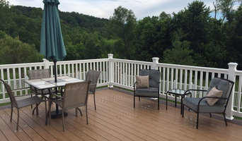 Deckorators Certified Pros Projects