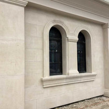 Concrete Window Design