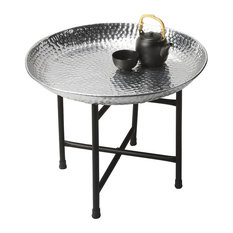 Home Decor Furniture Tray Table Type Light Metalworks