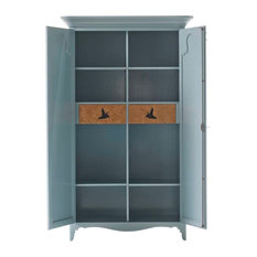 Pantry Cupboard With 2 Drawers