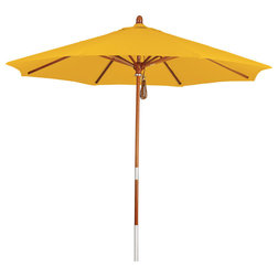 Marvelous Contemporary Outdoor Umbrellas by Buyers Choice USA