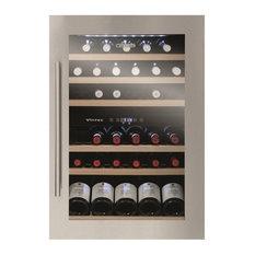 - Vintec V40IC2ESS 42 Bottle Two Zone Wine Fridge - Beer and Wine Fridges