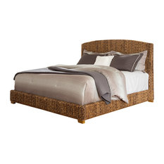Bali Bed, Natural, California King Size