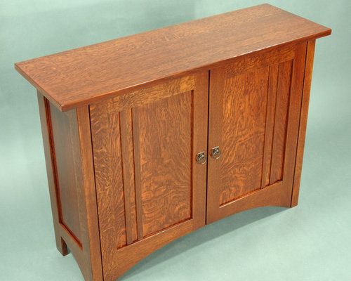 JG Cabinet - Buffets And Sideboards