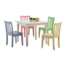 Unique Kidkraft Table and Chairs Canada