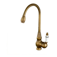 Traditional Kitchen Faucets Houzz