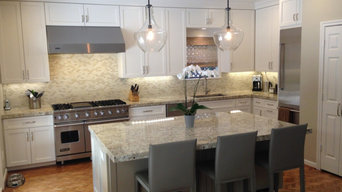 Kitchen Design Projects