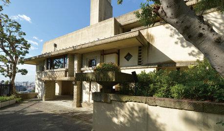 フランク・ロイド・ライトが日本の住宅建築に与えた大きな影響とは?【Part 1】