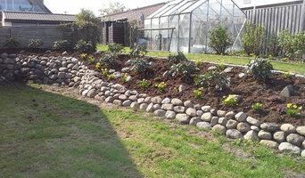 Inspiration til have og anlæg