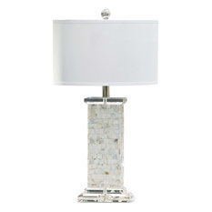 50 Most Popular Beach Style Table Lamps For 2019 Houzz