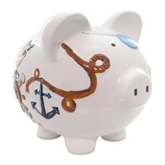 bank bank pirate piggy bank bank piggy banks