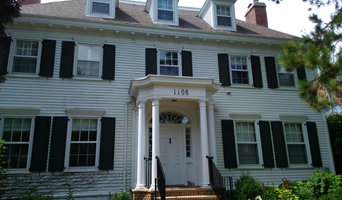 Historic home revival: Exterior Painting and new bead board ceilings on porches