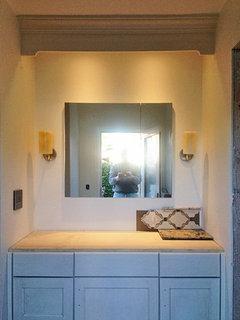 Bathroom Lights Mirror Suggestions Please