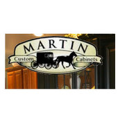 Martin Custom Cabinets