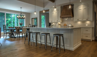 French Cut Oak - Country Home