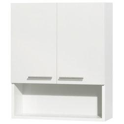 Modern Bathroom Cabinets by Wyndham Collection