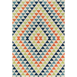 Scandinavian Outdoor Rugs by Rugs Done Right