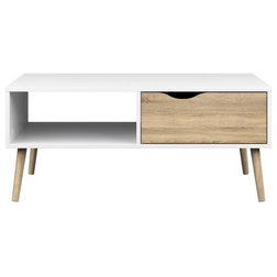 Midcentury Coffee Tables by Tvilum