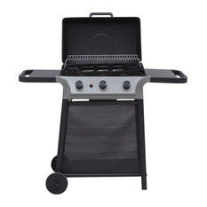 Cairns G300 3 Burner Gas Barbecue