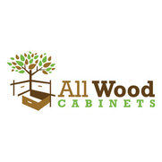 All Wood Cabinets S Photo