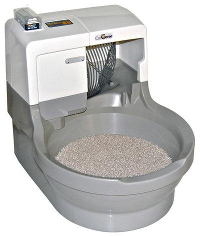 Современный Туалетные лотки и крышки by Petnovations