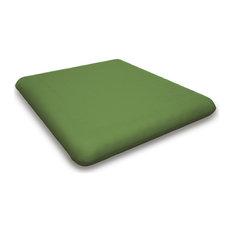 Polywood Seat Cushion, Ginkgo