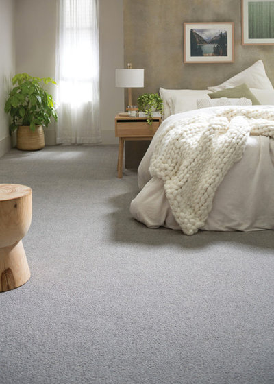 . Soft Touch  How to Choose Carpet for Your Bedroom